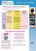 Offre mutualiste - MGEN - Page 5