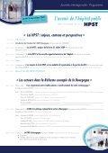 L'avenir de l'hôpital public - Anfh - Page 2