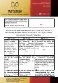 Lista de Aprovados - UFRB - Page 6