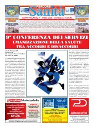 Aprile - AUSL12 di Viareggio