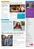 Nummer 16, oktober 2012 - Stadsdeel Oost - Page 4