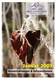 Jahreswechsel - Herz