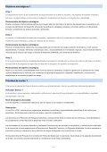 Bolivia - Biblioteca Virtual en Prevención y Atención de Desastres - Page 4