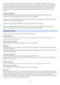 Bolivia - Biblioteca Virtual en Prevención y Atención de Desastres - Page 7