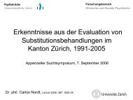 Download Referat (PDF 298 kb) - Appenzeller Suchtsymposium