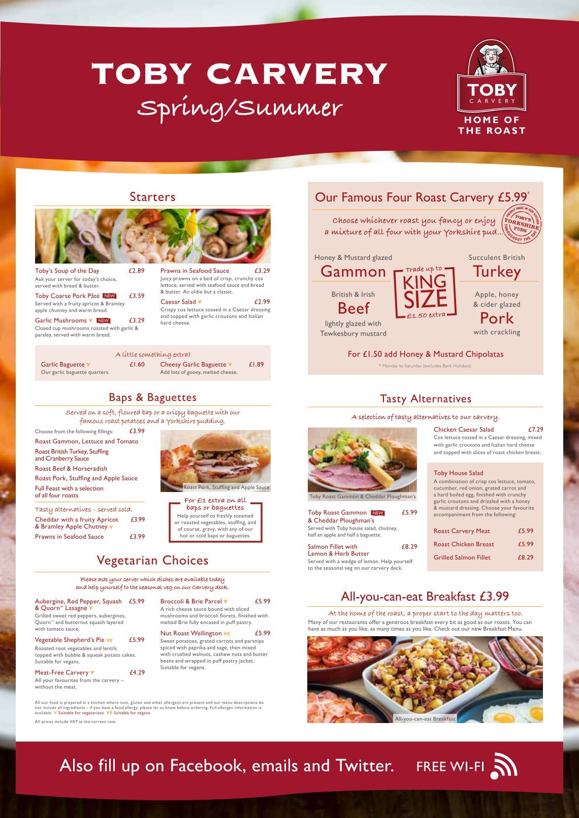90 free Magazines from TOBYCARVERY.CO.UK