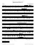 Cherubic Hymn No. 7 - D. S. Bortniansky Score/SATB parts - Page 6