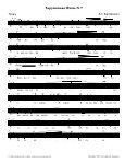 Cherubic Hymn No. 7 - D. S. Bortniansky Score/SATB parts - Page 7