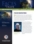 SMALL BUSINESS SUCCESS STORIES — EXPORTING TO ... - Page 2