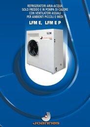 LFM E, LFM E P - Joannes