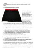 The Páramo Dark Cloth – an innovative new development ... - Paramo - Page 2