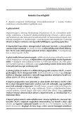 Képzési programok bővíthetősége mikrovállalkozásoknak - Nemzeti ... - Page 5