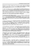 Képzési programok bővíthetősége mikrovállalkozásoknak - Nemzeti ... - Page 7