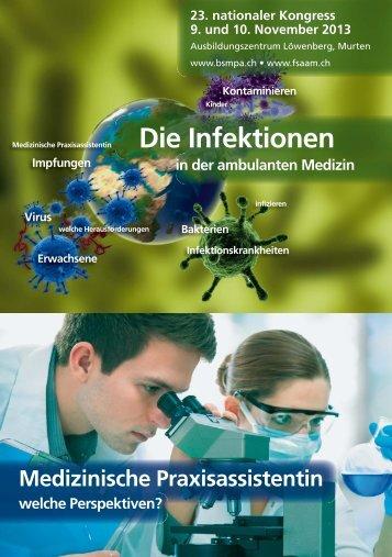 Die Infektionen - ATAM