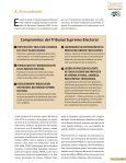 REFORMA ELECTORAL - Tribunal Supremo Electoral - Page 3