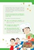 ¿qué está aprendiendo tu hijo o hija? - Chile Crece Contigo - Page 4