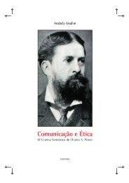 Comunicação e Ética: O sistema semiótico de Charles ... - Ubi Thesis