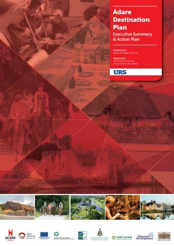 Adare Destination Plan - Library/Limerick Studies