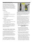 Water Quality Notes: Dissolved Oxygen1 - Tampa Bay Water Atlas - Page 6