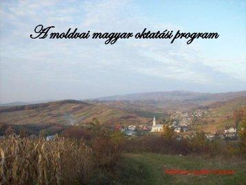 Moldvai Csángómagyarok Szövetsége