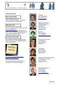 ErhvervsKvindeNyt FEBRUAR 2010 - Foreningen af Erhvervskvinder - Page 6