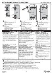ABL4RSM240ppp / 4RSM24100 / 4WSR24ppp - Schneider Electric ...