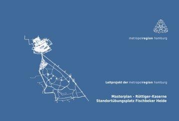 Masterplan - Röttiger-Kaserne Standortübungsplatz Fischbeker Heide