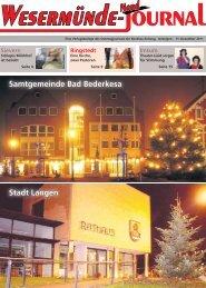 Nord - Sonntagsjournal