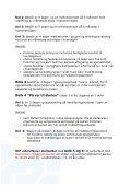 Buskeruds Intensive program (BIP) - Vestre Viken HF - Page 3