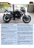 essai lecteur - Moto Webzine - Page 2