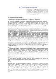 Lei Nº 11.754, de 23 de julho de 2008