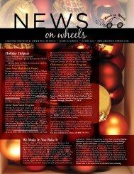October, 2012 - Lubbock Meals On Wheels
