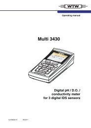 Multi 3430 - Fagerberg