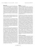 Independent centromere formation in a capricious ... - BioMed Central - Page 2