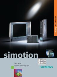SIMOTION software - Gregbotos.com