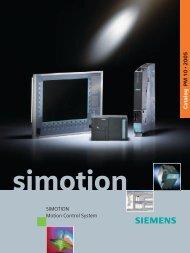SIMOTION software - Gregbotos.com