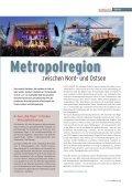 Hamburg: Metropolregion zwischen Nord- und Ostsee - Seite 2