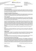MOL Hungarian Oil and Gas Public Limited Company Annual report ... - Page 2