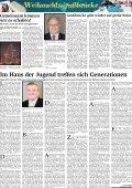 """Oma hat sich gegen Sturm """"Omar"""" gut gewehrt - Cuxhavener ... - Seite 2"""