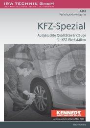 Zum Katalog 1 - IRW Technik GmbH