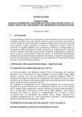 Scheda di lettura del disegno di legge - Giuristi democratici - Page 2