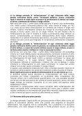 Scheda di lettura del disegno di legge - Giuristi democratici - Page 5