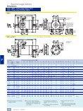 Squirrel-cage motors Dimensions - Siemens - Page 2
