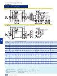 Squirrel-cage motors Dimensions - Siemens - Page 4