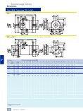 Squirrel-cage motors Dimensions - Siemens - Page 6