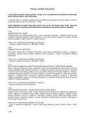 REPUBLIKA HRVATSKA MINISTARSTVO UNUTARNJIH POSLOVA ... - Page 6