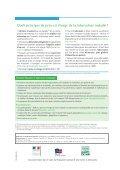 La tuberculose (2/2) Dépistage et diagnostic précoce ... - Inpes - Page 4