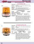 Arrow Safety Device 2009 Catalog - part4 - Zip's Truck Equipment - Page 3