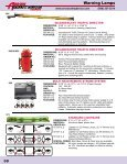 Arrow Safety Device 2009 Catalog - part4 - Zip's Truck Equipment - Page 7