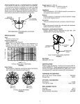 Model BETA 56A User Guide - Page 2